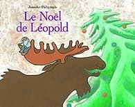 Le Noël de Léopold par Jennifer Dalrymple