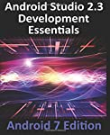 Fully updated for Android Studio 2.3 and Android 7, the goal of this book is to teach the skills necessary to develop Android based applications using the Android Studio Integrated Development Environment (IDE) and the Android 7 Software Development ...