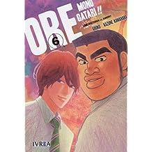 ORE Monogatari!! (¡¡MI historia de amor!!) #6