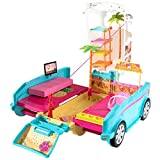 Barbie Ultimate Puppy Mobile