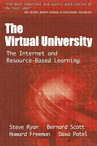 The Virtual University: The Internet and Resource-...