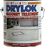 Drylok lattice trasparente naturale look Sealer by United Gilsonite Lab