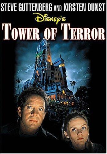 Tower Of Terror by Steve Guttenberg