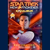 Star Trek, New Frontier: Excalibur: Restoration