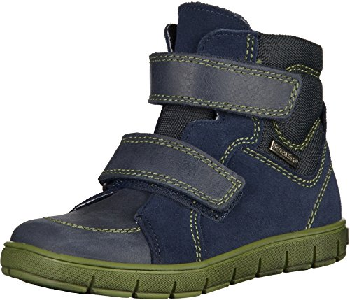 Richter SympaTex 1134 831 boys Bottine Atlantic