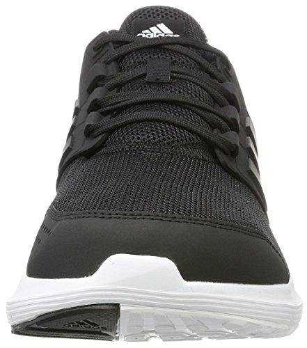 4 Negro Negro Negro Hombre Zapatos Adidas Entrenamiento Del núcleo Núcleo Galaxy Correr Para 5qxwPFX