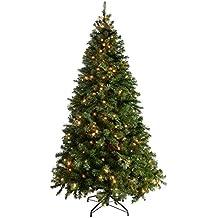 9bf98dec43a WeRChristmas Spruce - Luces LED para árbol de Navidad