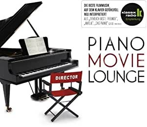 Piano Movie Lounge - See Siang Wong, Ludovico Einaudi