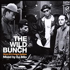 Story Of A Sound System (Mixd By DJ Milo)