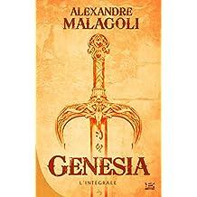 10 romans, 10 euros 2017 : Genesia - L'intégrale