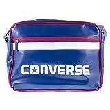 Converse Flat Zip Reporter Sport Shoulder Bag 13.86 Litres