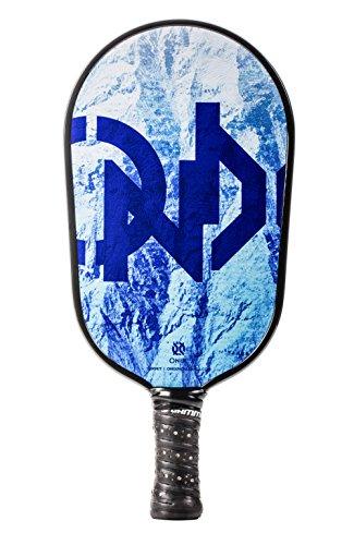 ONIX Cumbre grafito–azul, un tamaño