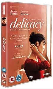 Delicacy [DVD]