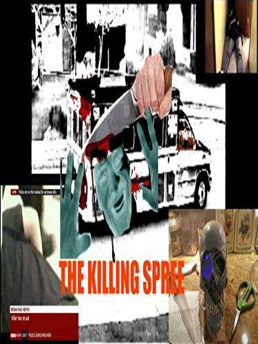 THE KILLING SPREE [OV]