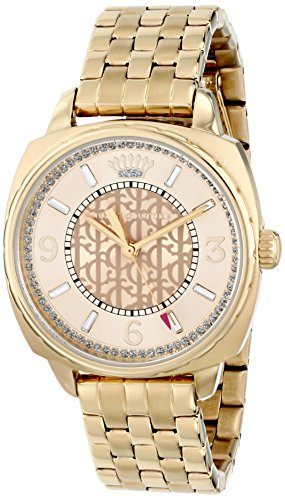 Juicy Couture 1901175–Orologio donna