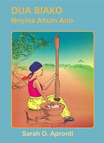 Dua Biako Nnyina Ahum Ano (Twi)