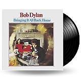 Bild: Bob Dylan - Bringing it all back home