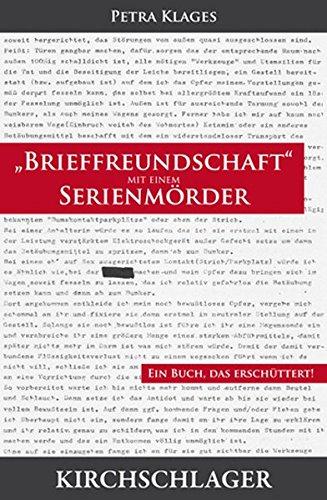 """""""Brieffreundschaft"""" mit einem Serienmörder (Bibliothek des Grauens)"""