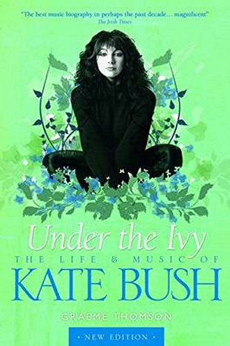 Kate Bush: Under the Ivy: Under the Ivy