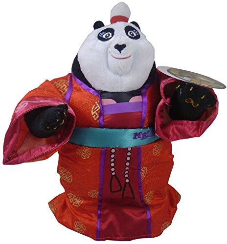 30cm de DreamWorks Kung Fu Panda 3 Juguete suave - MEI MEI Carácter