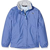 North Face G RESOLVE REFLECTIVE JACKET - Chaqueta, color azul, talla M