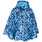 Trespass Boy's Soldier Poncho