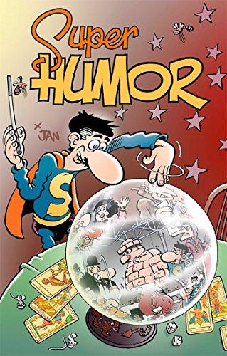 Río 2016 (Súper Humor Mortadelo 61) thumbnail