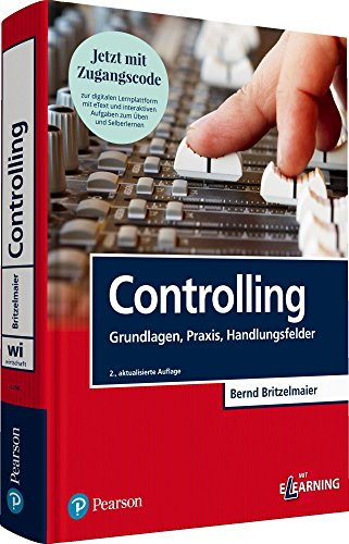 Controlling. Mit eLearning-Zugang