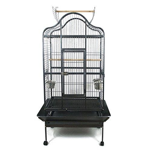 Pet's solution gabbia voliera pappagalli