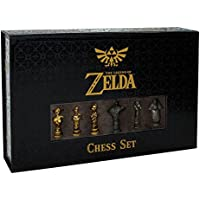 The Legend of Zelda Chess Jeu De Société