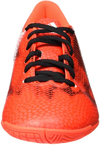 Uomini Gli F5 Bagno Rosso In Scarpe 42 Per Adidas Rosso w4qYd4