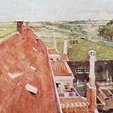 1art1 53505 Vincent Van Gogh - Dächer, Blick Vom Atelier