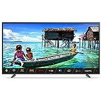 SAHM 55 Inch 4K Ultra HD Smart LED TV-SHM-55LPSU