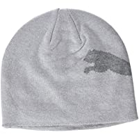 Puma ESS Big Cat Beanie, Unisexe Adulte Taille Unique