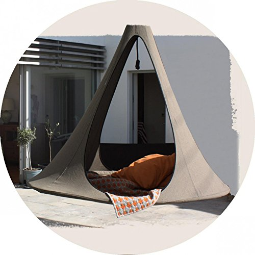 Cacoon - Hamac Nid Cacoon simple -CN-SW001