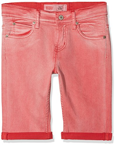 Levi's Girl's Nelly Shorts