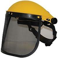 Silverline 140868 Visière de protection grillagée