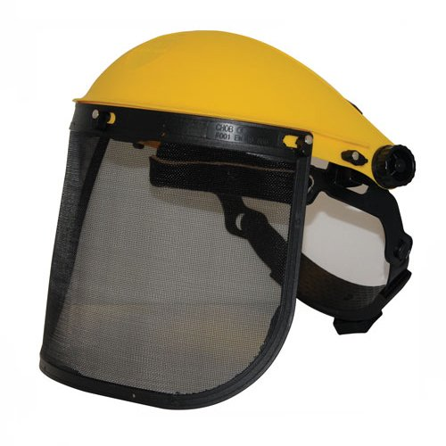 Silverline 140868 Mesh Safety Visor