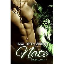 Nate: Beast Lovers 1