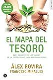Libros PDF El mapa del tesoro Best Seller Con Las Claves De La Prosperidad Para Emprendedores Spanish Edition by lex Rovira 2016 05 12 (PDF y EPUB) Descargar Libros Gratis