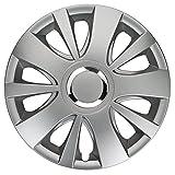 CM DESIGN HIT Grau 16 Zoll, passend für fast alle Audi z.B. für A3 8L