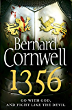 1356 (The Grail Quest Book 4)
