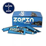 Zopin Plus - Barrette Sostituto Pasto 24bar x 60g