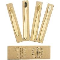 Bambou Eco Toothbrus Lot Parent