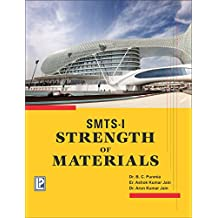 SMTS - I Strength of Materials