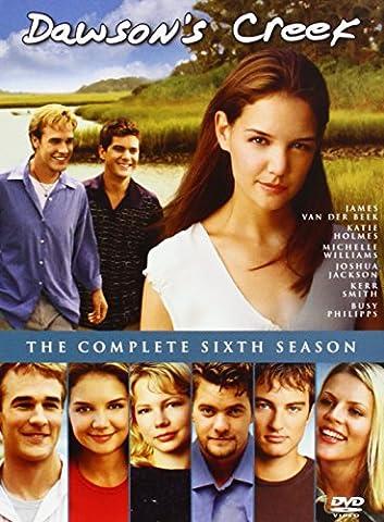 Dawson's Creek: Complete Sixth Season [Import USA Zone 1]