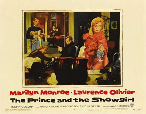 the-prince-and-the-showgirl-poster-movie-f-11-x-14-in-28cm-x-36cm-laurence-olivier-marilyn-monroe-sy