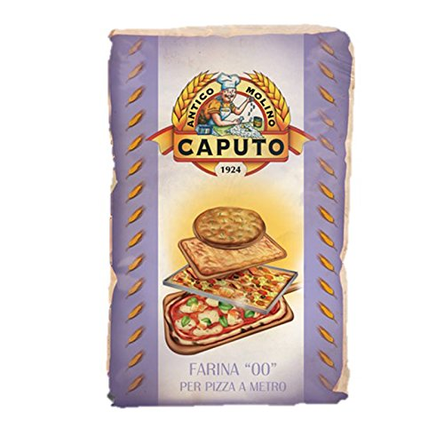 Caputo flour Viola for Pizza Kg. 25