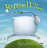Russell the Sheep by Rob Scotton (2005-07-04)