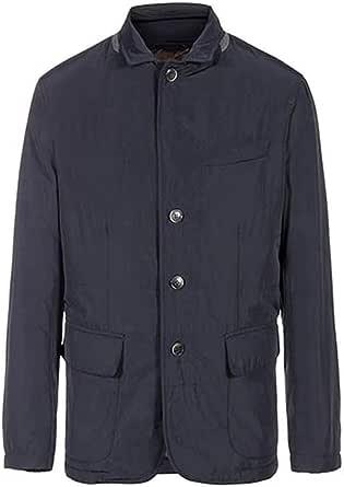 Hackett London Men's Lw Padded Blazer